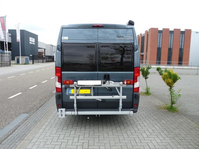 VANBIKER geschikt voor E-bikes CAMPERDREAM