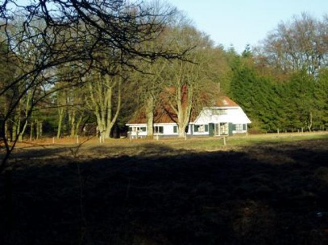 Vakantieboerderij Den Haspel