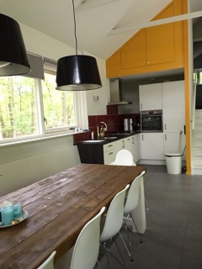 koepel keuken