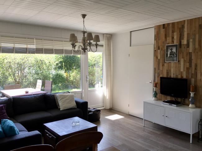 Appartement Duinweg 91