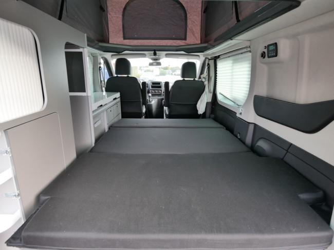 Reisemobile vermietung Adria Active