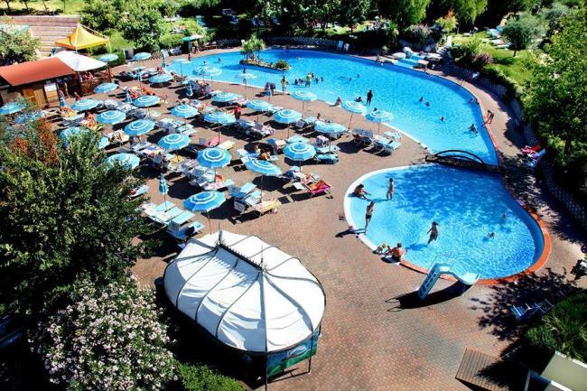 Camping Centro Vacanze
