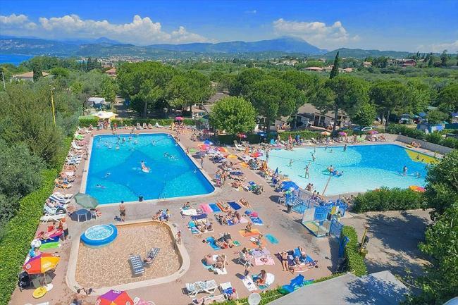 Camping Cisano/San Vito