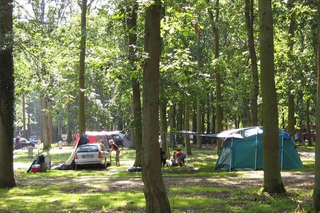Camping Markgrafenheide