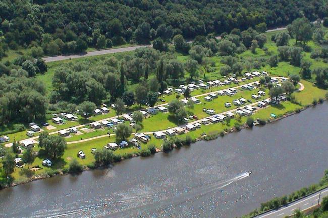 Campingpark Burgen/Mosel