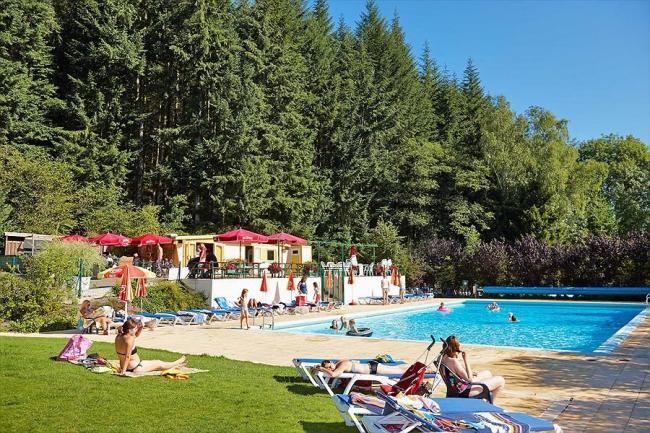 Sandaya Camping Parc La Clusure
