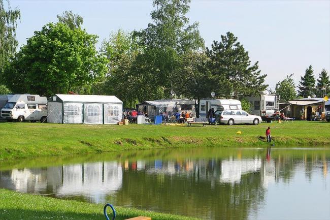 Campingpark Bad Dürkheim