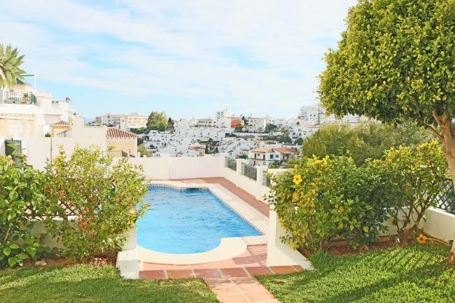 huis kopen Zuid Spanje