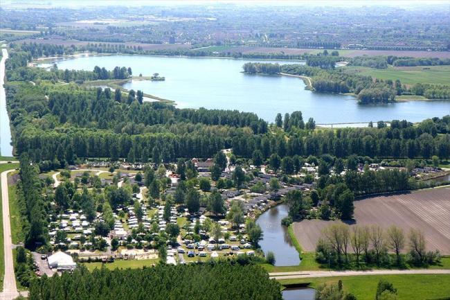 Camping Molengroet