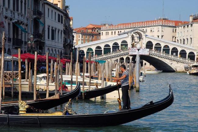 Venetië in de buurt