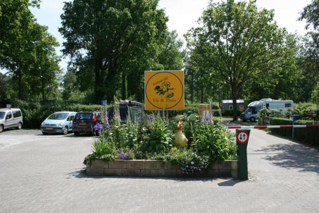 Camping Uit en Thuis.