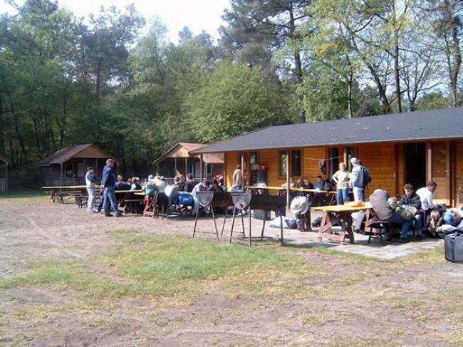 Charme Camping de Holenberg