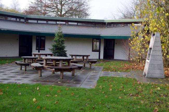 Vakantiepark Timmerholt