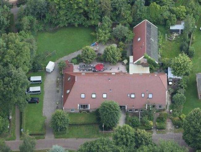 Groepsaccommodatie Huntershof Diever Drenthe