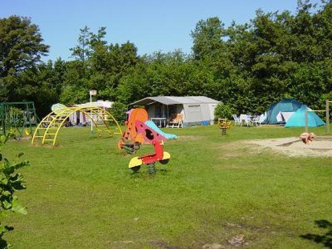 Camping de Duinhoeve Burgh-Haamstede Zeeland