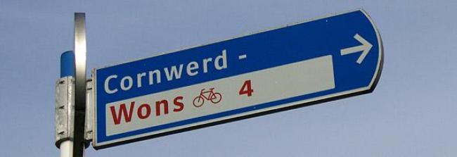 De Zwanenkap Cornwerd Friesland
