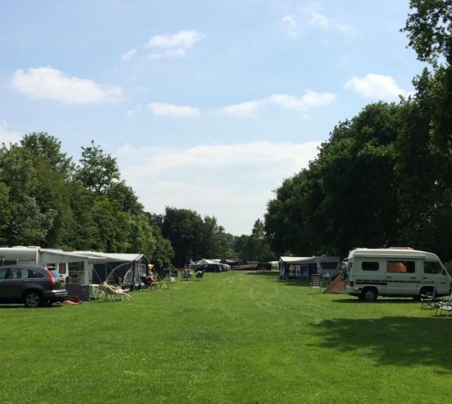 Camping De Kreekoever Ouwerkerk Zeeland