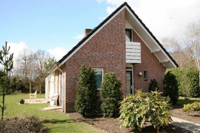 Schipbeek (6 personen)