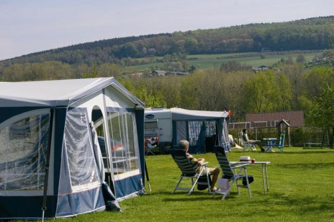 kampeerplaatsen Epen 3