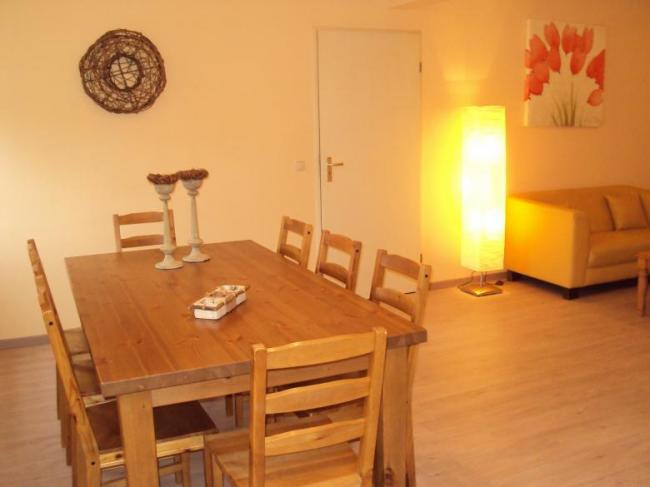 appartement Epe
