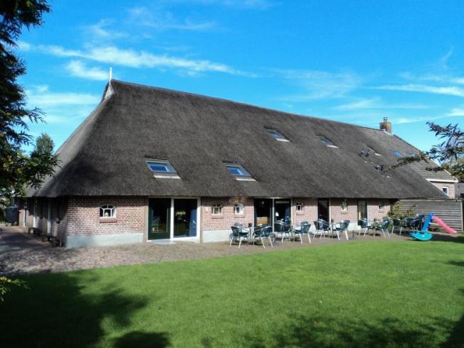 Hubertushoeve Diever Drenthe