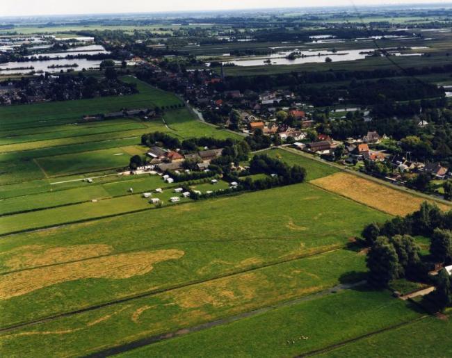 Koole Kampeerhoeve Noorden Zuid-Holland
