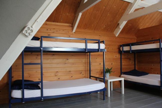 Zeil en Surfschool Neptunes Idskenhuizen Friesland