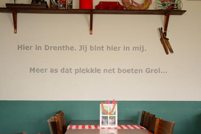 De Boerhaarshoeve Grolloo Drenthe