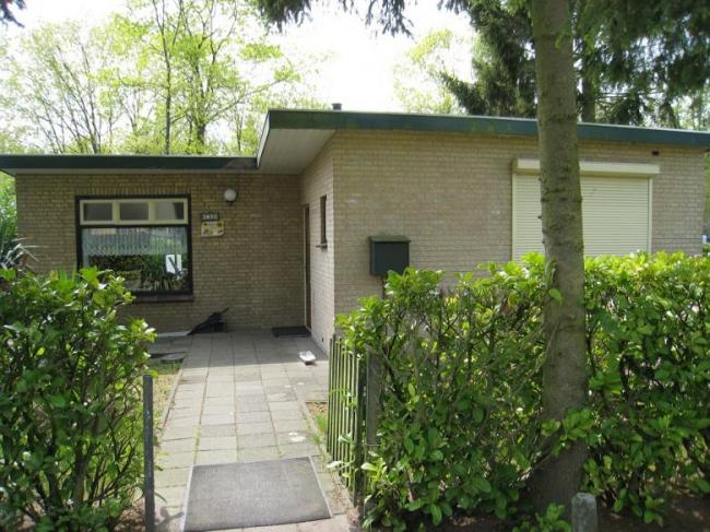 4 of 6-persoons bungalow
