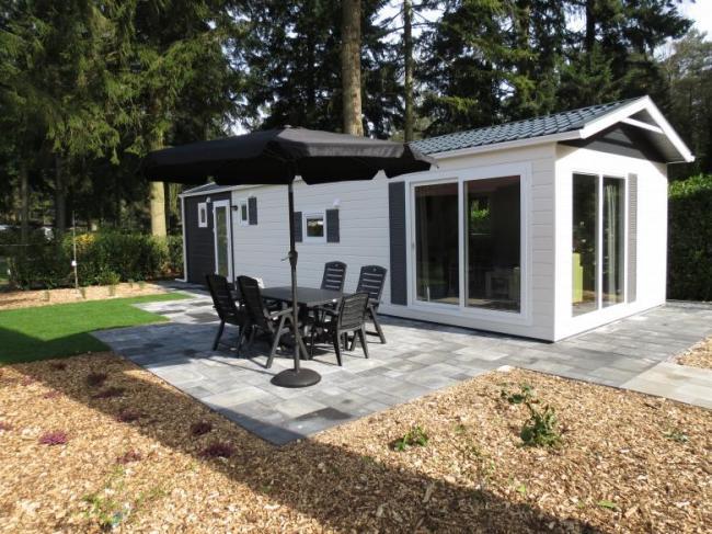 Chalet Bospark Comfort de luxe