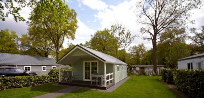 Leistert Lodge