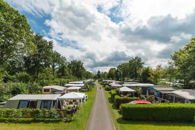 overijssel, marienberg, pallegarste, camping, kamperen, comfort