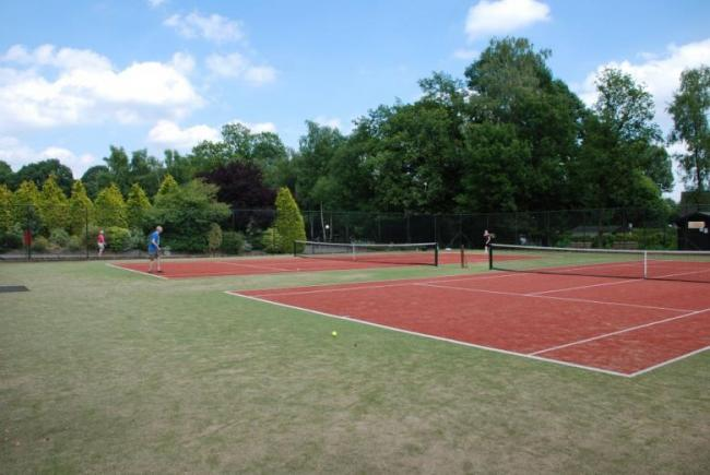 Parc de Kievit Baarle-Nassau Noord-Brabant