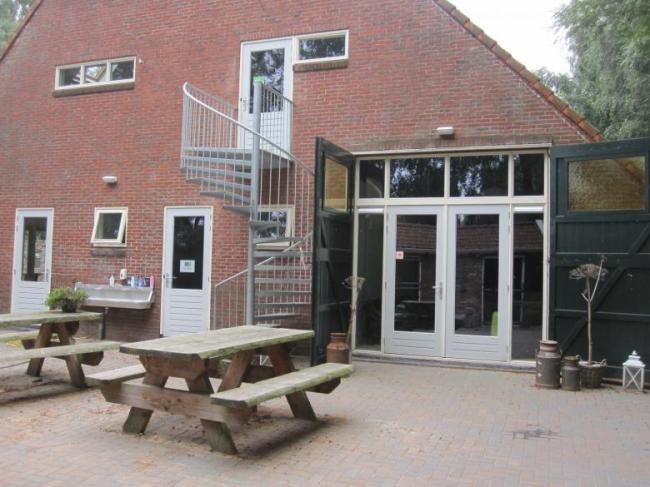 Groepsaccommodatie Drenthe - Drouwenerveen