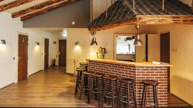Bar Schaapskooi Landgoed de Biestheuvel