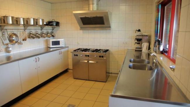 Groepsaccommodatie Gelderland - Ermelo