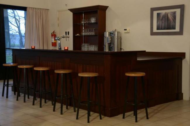 de-Barg-Gelderland-Bennekom-40-personen-Bar