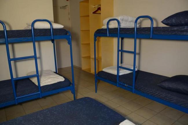 de-Barg-Gelderland-Bennekom-40-personen-Slaapkamer
