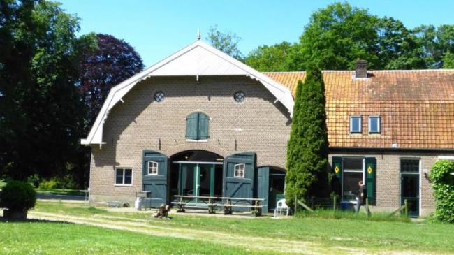 de-Deel-Gelderland-Bennekom-40-personen-Terras