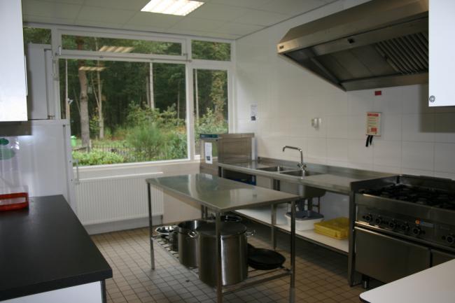 Keuken Goudvink