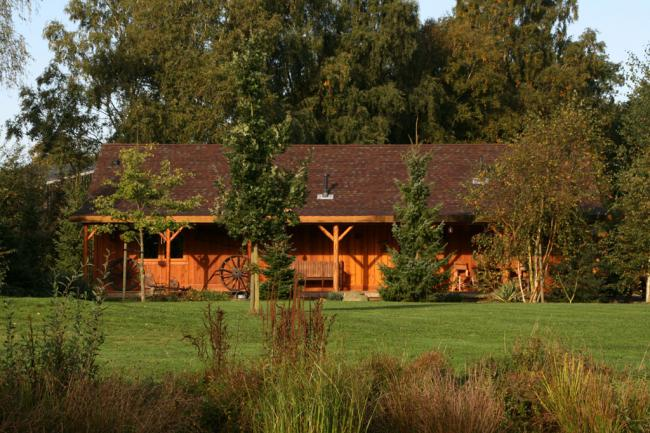 melody ranch groepsaccommodatie 2