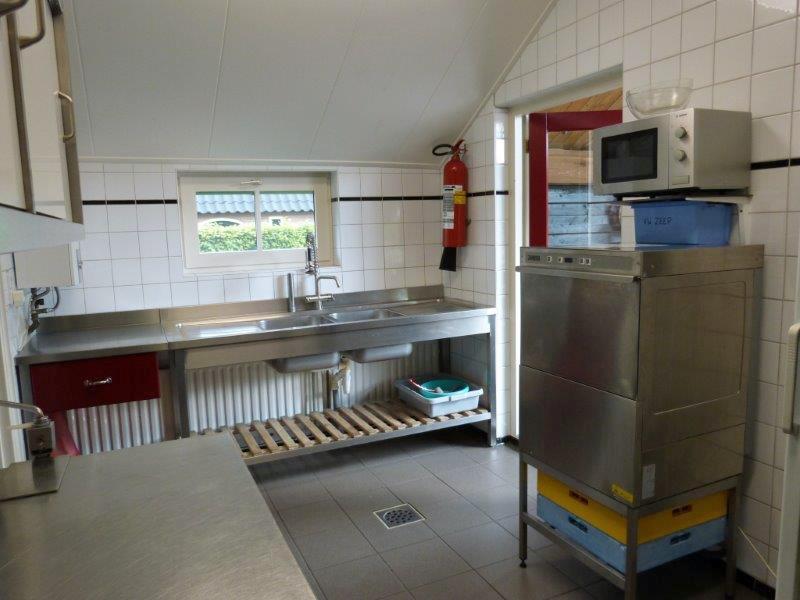 Groepsaccommodatie de Boomstronk Otterlo Gelderland
