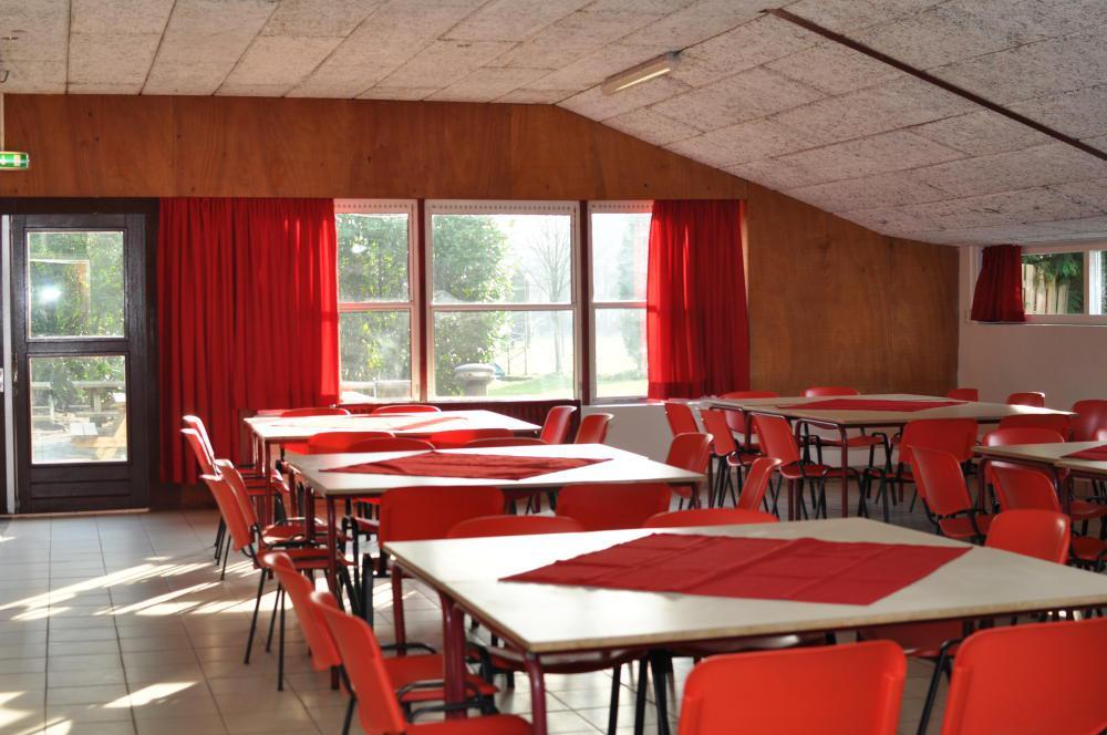 Groepsaccommodie De Roerdomp Westelbeers Noord-Brabant