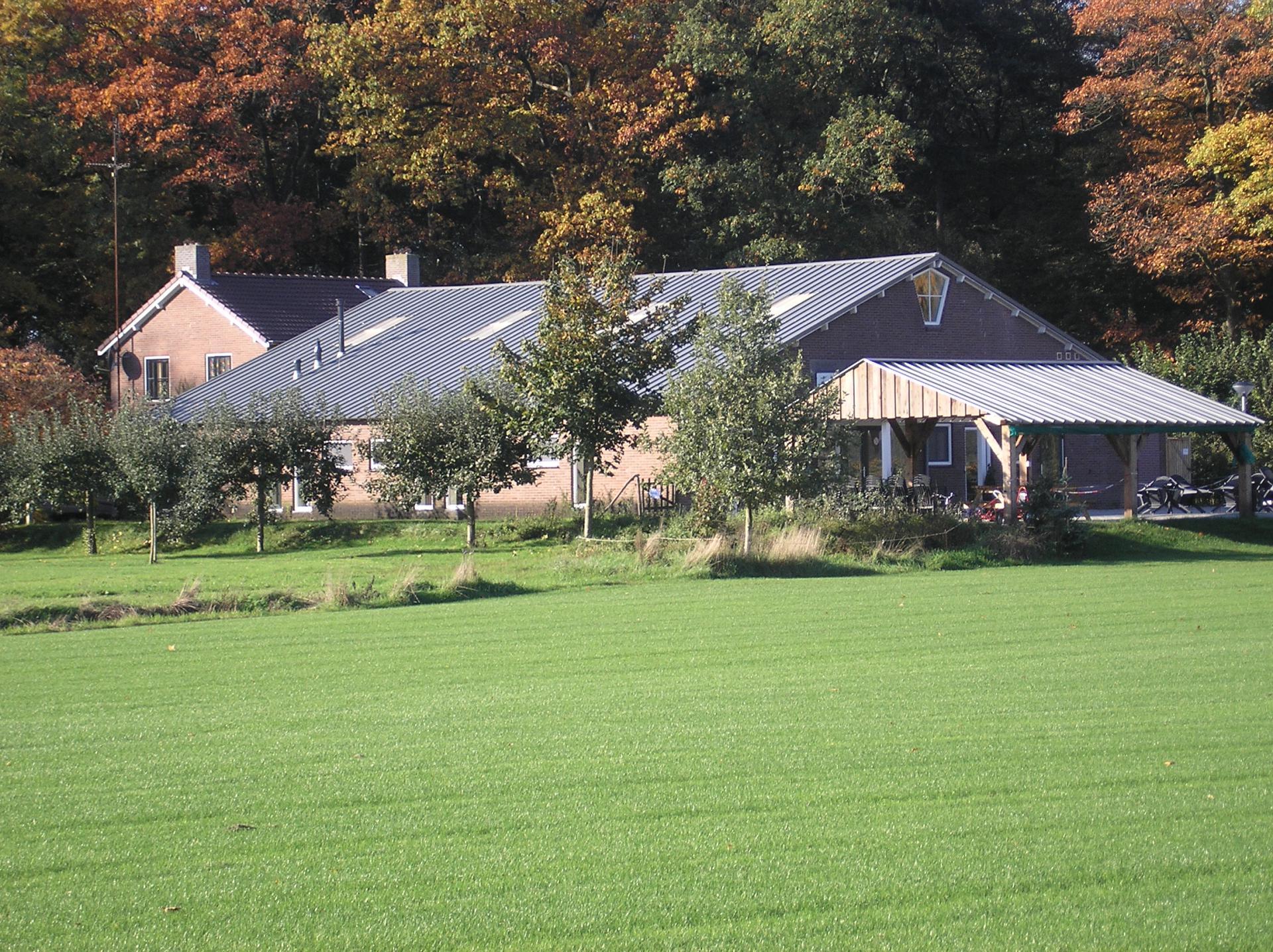 Groepsaccommodatie-Overijssel-Lettele-40-personen