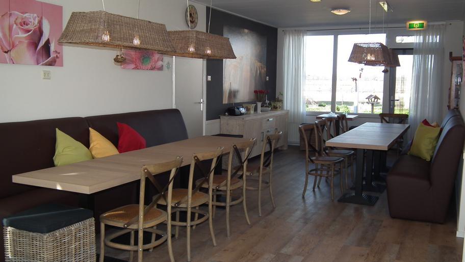 Groepsaccommodatie Zonnehoek Exloo Drenthe