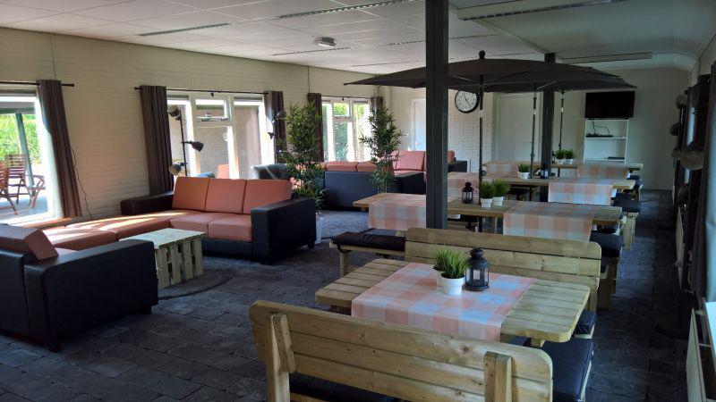 Groepsaccommodatie Olde Graafschap Halle-Bronckhorst Gelderland
