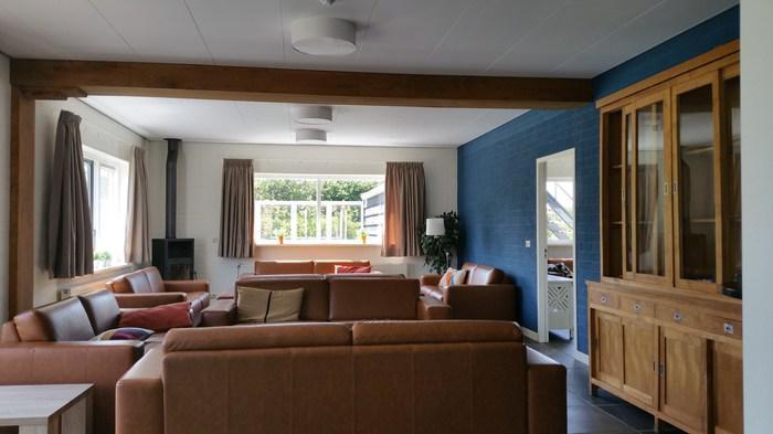 Groepsaccommodatie In de Boogerd Recreatie Burgh-Haamstede Zeeland