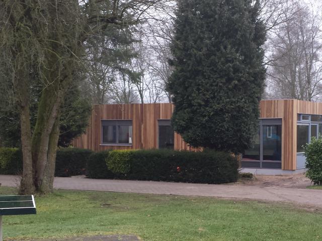 Recreatiepark De Heidebloem Schaijk Noord-Brabant