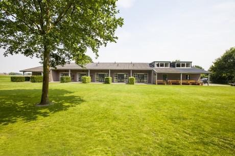 Maikenshof Recreatie Berg en Dal Gelderland