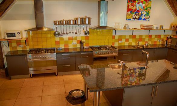 Keuken De Bongerd